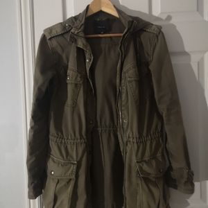 Talula Jackets & Coats - Fall coat small
